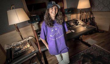 La idea detrás de Goza Records, el sello que impulsa el rock argentino hecho por mujeres