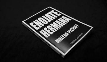 ¡Ya salió #EnojateHermana, el libro de Male Pichot!