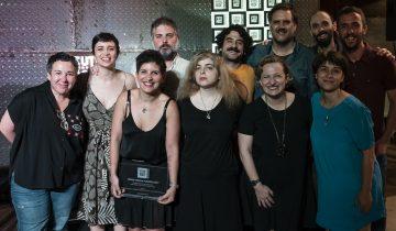 Ediciones Futurock entregó el Premio Novela 2019