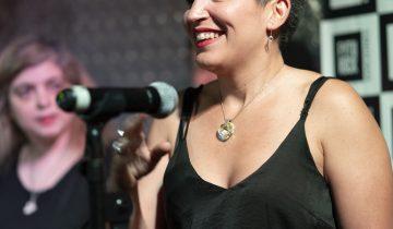 Entrevista a Belén Longo, ganadora del Premio Novela Futurock 2019
