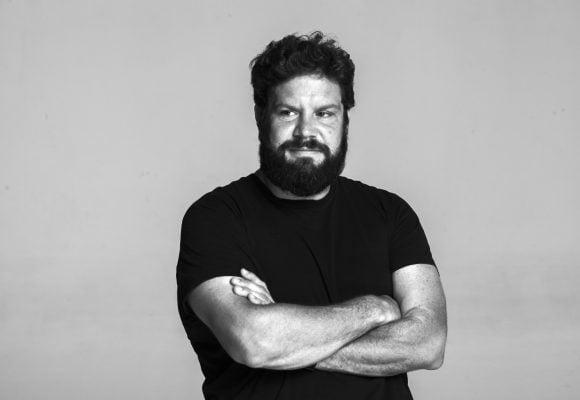 """Entrevista en La Primera Piedra a Fito Mendonça Paz, autor de """"El fraude más hermoso"""""""