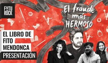 Presentación de EL FRAUDE MÁS HERMOSO