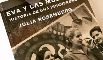 """Reseña en Revista Guay de """"Eva y las mujeres: historia de una irreverencia"""", de Julia Rosemberg"""